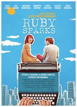 Locandina Ruby Sparks