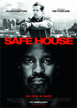 Poster Safe House - Nessuno � al sicuro  n. 2