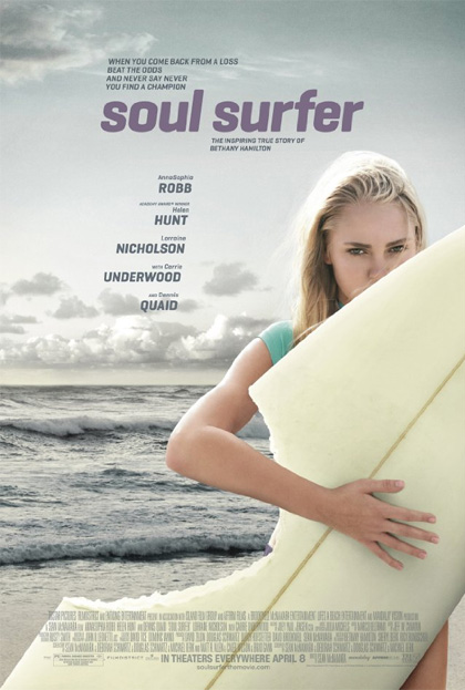 Soul Surfer download ITA 2011 (TORRENT) Poster