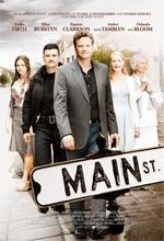 Trailer Main St. - L'uomo del futuro