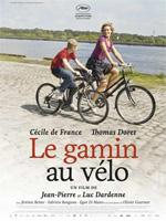 Poster Il ragazzo con la bicicletta  n. 1