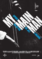Locandina My Main Man - Appunti per un film sul jazz a Bologna