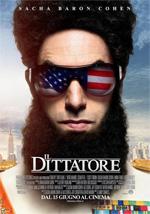 Locandina Il dittatore