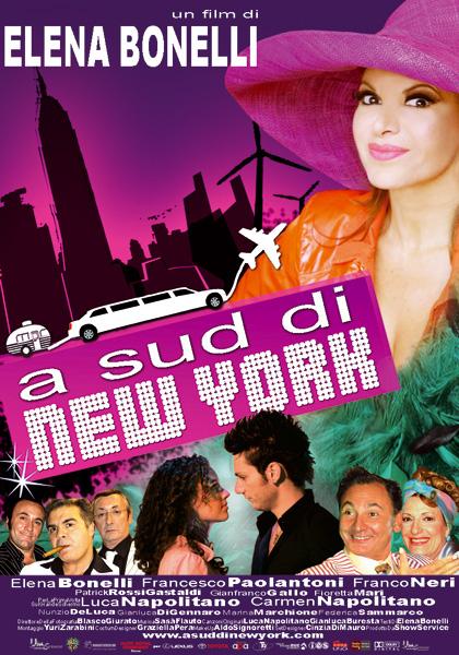 Trailer A sud di New York