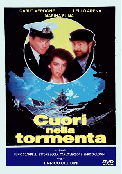 Cuori Nella Tormenta [1984]