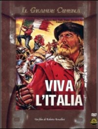 Locandina Viva l'Italia!