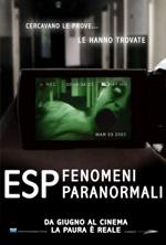Poster ESP - Fenomeni paranormali  n. 3