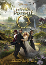 Trailer Il grande e potente Oz