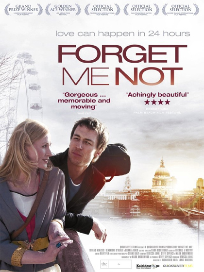 Trailer Forget Me Not