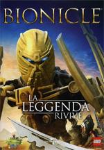 Bionicle – La Leggenda Rivive (2009)