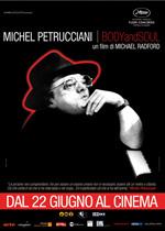Locandina Michel Petrucciani - Body & Soul