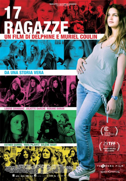 17 ragazze in streaming & download
