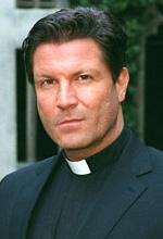 Locandina Le indagini di Padre Castell