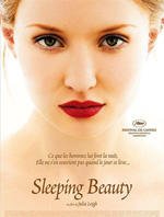 Locandina Sleeping Beauty