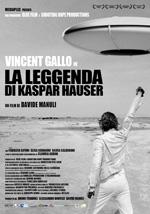 Locandina La leggenda di Kaspar Hauser