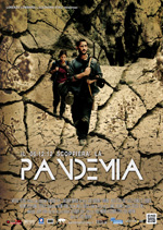 Locandina Pandemia