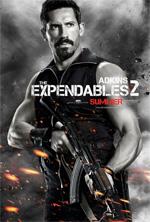 Poster I mercenari 2  n. 15