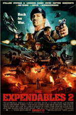 Poster I mercenari 2  n. 18