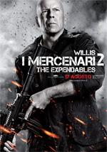 Poster I mercenari 2  n. 2