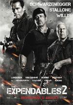 Poster I mercenari 2  n. 23