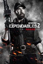 Poster I mercenari 2  n. 6