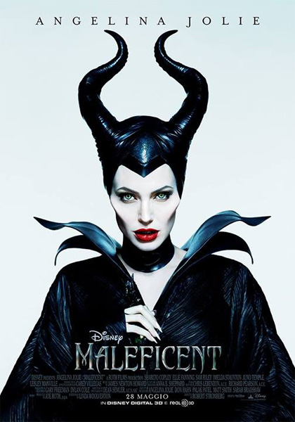 Maleficent in streaming & download