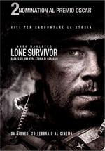 Locandina Lone Survivor