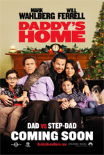 Poster Daddy's Home  n. 2
