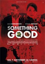 Trailer Something Good