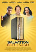 Trailer Salvation Boulevard
