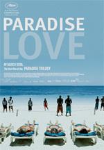 Locandina Paradise: Love
