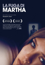locandina La fuga di Martha