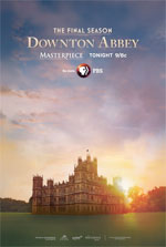 Locandina Downton Abbey
