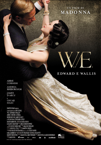Trailer W.E. - Edward e Wallis
