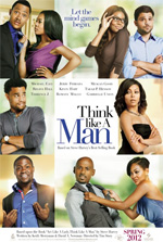 Locandina Think Like a Man