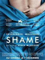 Poster Shame  n. 2