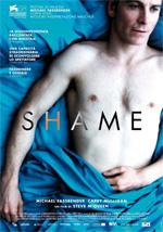 Poster Shame  n. 4