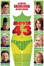 Poster Comic Movie  n. 1