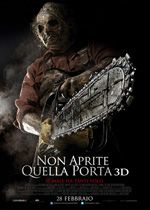 Non Aprite Quella Porta 3D Streaming
