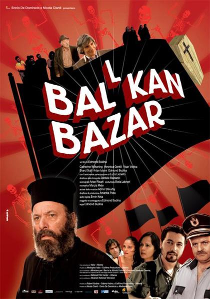 Ballkan Bazar (2010).avi DVDRip AC3 - iTA