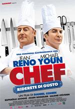Locandina Chef