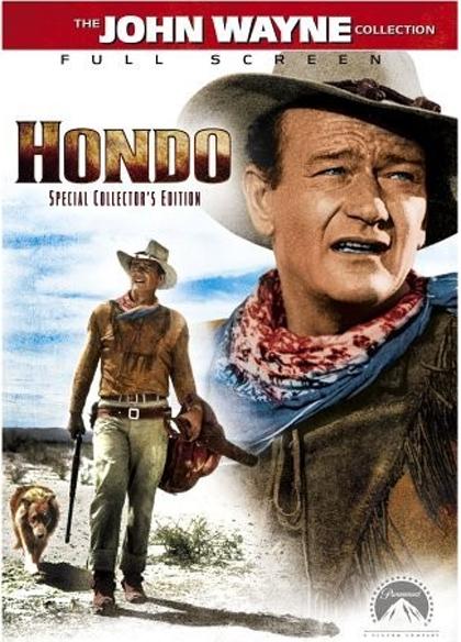 Trailer Hondo