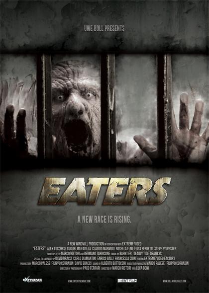 Risultati immagini per eaters film