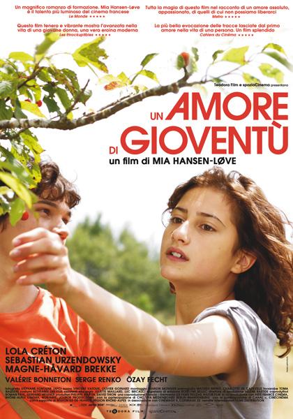 film di amore e passione incontragente