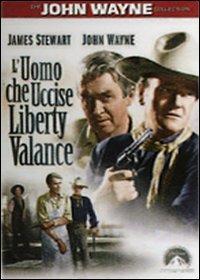 Trailer L'uomo che uccise Liberty Valance