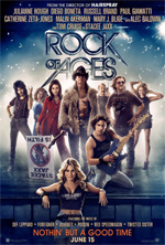 Poster Rock of Ages  n. 1