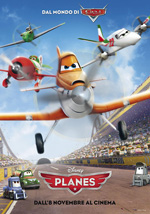 Locandina italiana Planes
