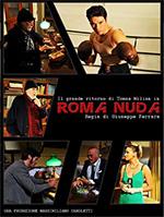 Locandina Roma nuda