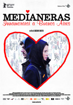 Locandina Medianeras - Innamorarsi a Buenos Aires