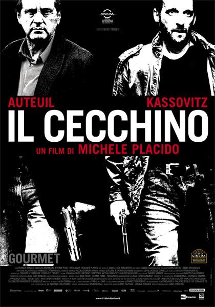 Poster Il cecchino (2012) DVDRip Ac3 - ITA